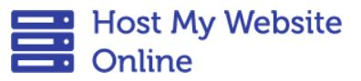 Host My Website Online