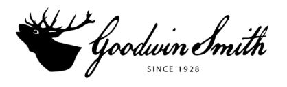 REDFOOT SHOES LTD T/A GOODWIN SMITH