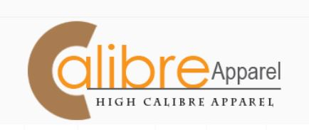 Calibre Apparel Inc.
